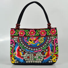 Unique/Charming/Classical/Bohemian Style/Braided/Mom's Bag Tote Bags/Bucket Bags/Hobo Bags