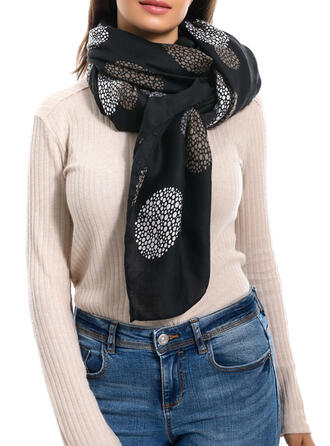 Country Style Cold weather Scarf