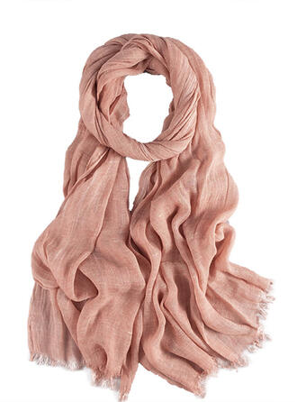 Solid Color/Retro/Vintage fashion/Comfortable/Simple Style Scarf