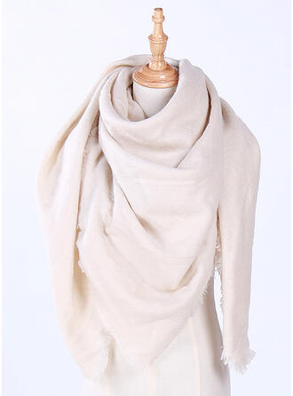 Solid Color fashion/Comfortable Scarf