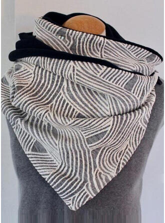 Striped/Bohemia attractive/fashion Scarf